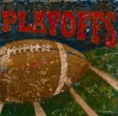 Making History: First Round of Playoffs