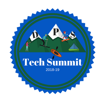 Save the Date - The DPS Tech Summit is Coming!