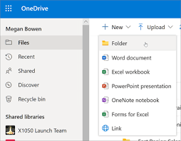 """Add Folders to your """"OneDrive - DMPS"""""""