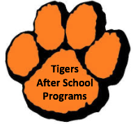 Tigers After School Programs- Programas Después de la Escuela para los Tigres