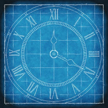 Dates in Blueprints!