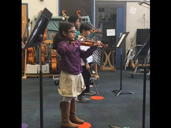 1-3 Orchestra