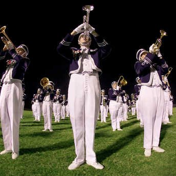 Johnston Marching Band Invitational is Sept. 19