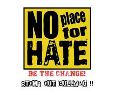 Did you know that Willow Dale is designated a No Place for Hate school?
