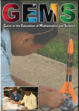 Gains in the Education of Math and Science Program