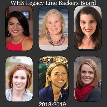 Legacy Line Backers Board 18-19