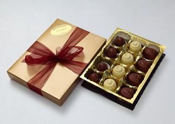 Scilla Chocolates