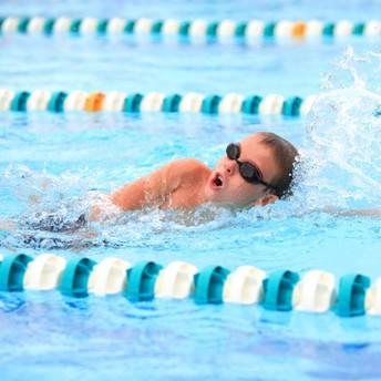 Turner Triton Swim Team is Back This Summer!