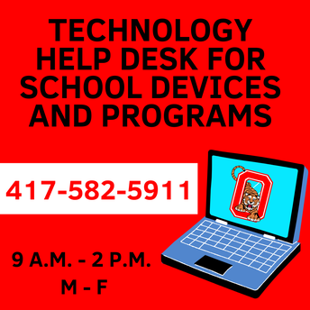 For School Devices and Programs