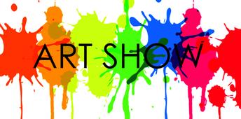 Book Fair and Art Show 3/12/19