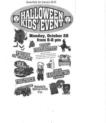 Kids' Event
