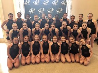 Gators of the Week:  RBDC Dance Company Wins Big at Encore Regional Competition