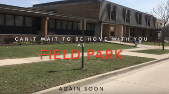 How to Stay Connected with Our Field Park Community: