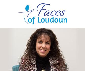 Faces of Loudoun:  Meet Carol