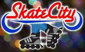 Skate City - Wednesday, February 12th 6-8pm