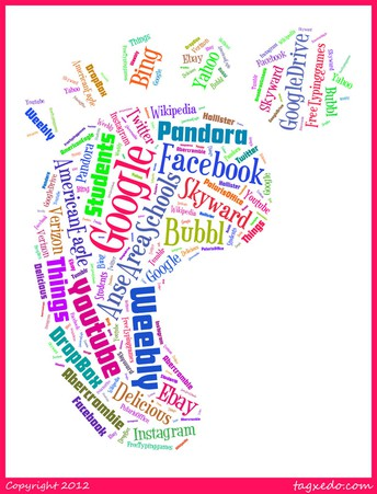 Our Digital Footprint!!!
