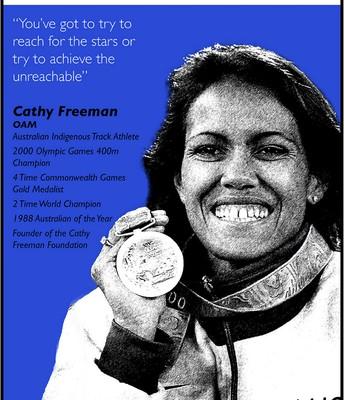 Freeman - Achievement