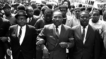 January 12, 2018 is the MLK Peace March and Advisory