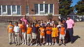 GPE Students Learn About Fire Safety