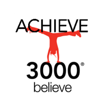 Achieve3000 Start of School