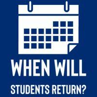 students return icon