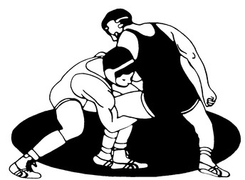 Wrestling - Boys in K-8