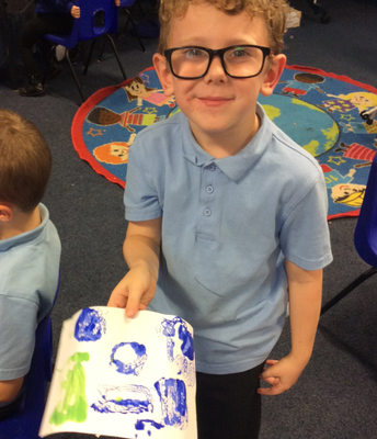 Printing in Year 2
