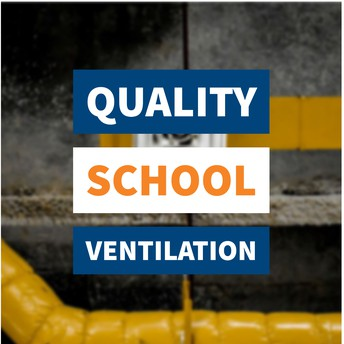 Schools' Ventilation Helps Filter Out COVID-19