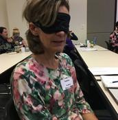 Deaf Blind Workshop