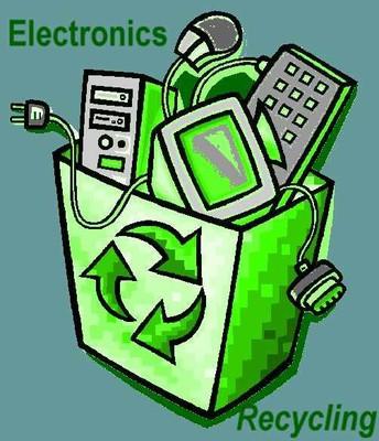 Electronic Recycling Drive - January 16-22