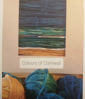 Colours of Cornwall Pack