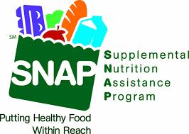 Beneficios de SNAP - Programa de asistencia nutricional suplementaria