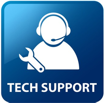 Computer Use and Tech Support