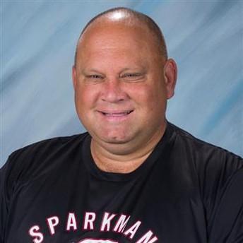 Coach Dale Palmer