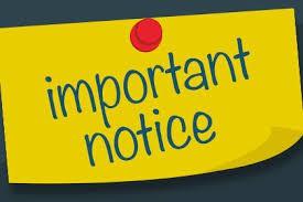 11:45 dismissal; NO CARES; Dress Down Day Friday, December 20