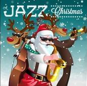 A Jazzy Christmas!