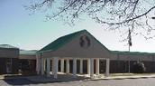 Roebuck Elementary School