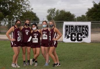 HS Girls Cross Country