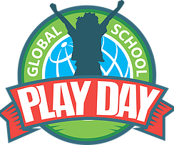 Rescheduled: Global Day of Play- Thursday, February 14th