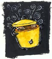 Crock Pot Teacher Luncheon - 1/20/17