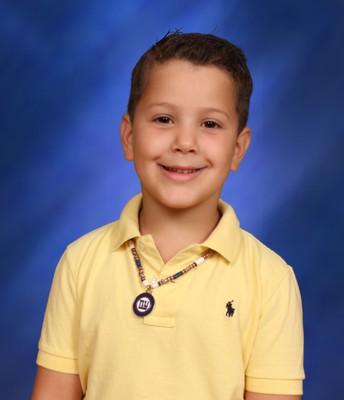 First Grade - Ben