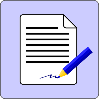 DIGITAL SIGNATURES ARE AN OPTION!