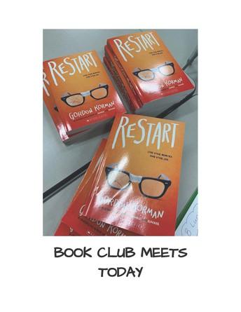 Meet the Read Aloud Lunch Bunch!