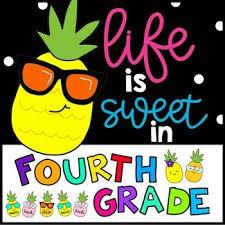 4th-Grade Team