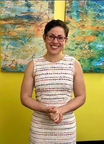Adriana Burgos-Ojeda, Assistant Principal