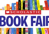 April 4-7 Book Fair