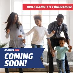 Owls Dance Fit Fundraiser