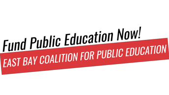 Fund Education Now Week, February 3-7, 2020