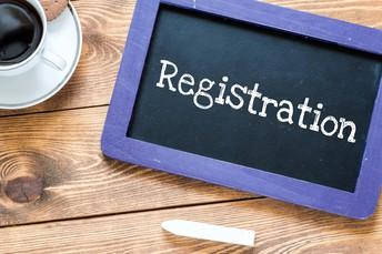 Registration Information and Timeline