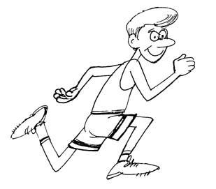 Indoor & Outdoor Track Tryouts